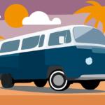 Jak najprawidłowiej jechać do pracy czy na wakacje prywatnym samochodem tak czy nie?